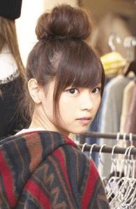 西野七瀬 髪型3