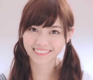 西野七瀬 髪型4