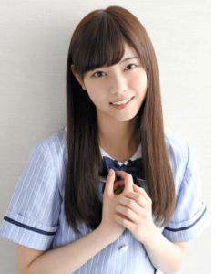 西野七瀬 髪型6