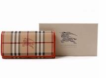 Burberry(バーバリー)のレディース長財布