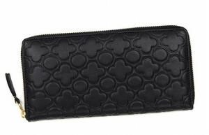 COMME des GARSONコム・デ・ギャルソンのレディース長財布