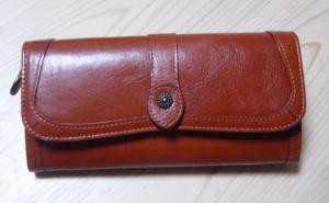 Dakotaダコタのレディース長財布