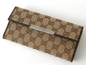 GUCCIグッチのレディース長財布