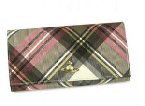 Vivienne Westwoodヴィヴィアン・ウエストウッドのレディース長財布