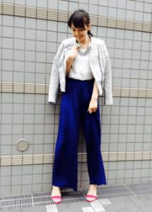 松井愛莉のかわいい私服写真集7