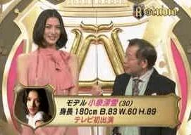 濱田岳の嫁・小泉深雪の身長
