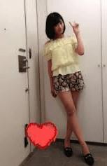 藤田奈那の私服画像まとめ2