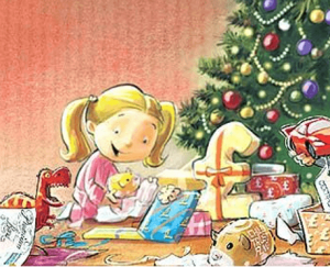 2歳~3歳幼児向けクリスマスプレゼントおもちゃ人気ランキング2016