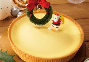 モロゾフクリスマスケーキ
