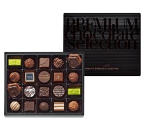 モロゾフプレミアムチョコレート