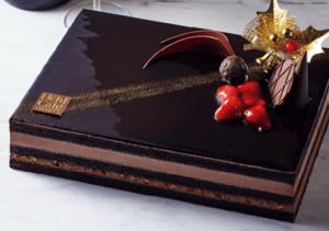 ローソンクリスマスケーキ人気