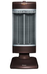 ダイキン セラムヒートマイコン制御トリプル節電搭載