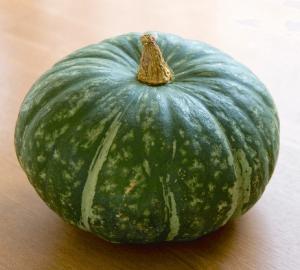 冬至にかぼちゃを食べる理由