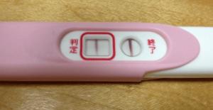 妊娠検査薬はいつから反応