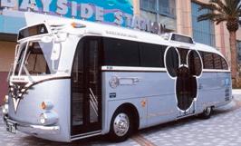 舞浜ホテルバス