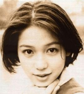 黒柳徹子の若い頃の写真として拡散されたひし美ゆりこの写真