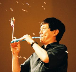 ストロー笛の作り方や吹き方のコツ!音階の原理(リードや長さ)も