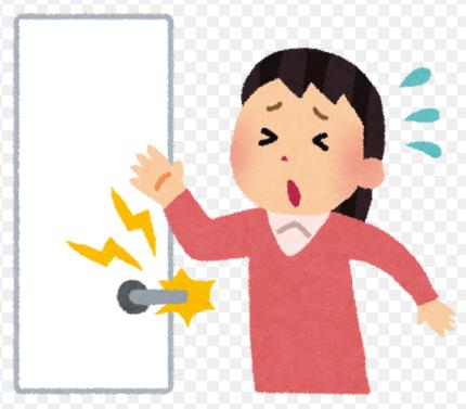 静電気除去(対策)グッズおすすめ人気ランキング!効果や原理は?