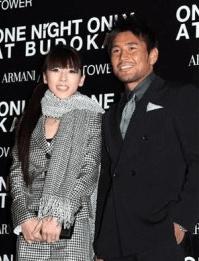 魔裟斗と妻矢沢心