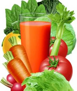 親知らず抜歯後は野菜ジュース