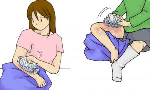 蜂窩織炎の治療方法