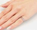 ピンキーリングの意味は恋人がいる(恋愛)?右手左手や重ね付けは?