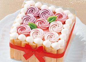 お花のプレゼントボックス