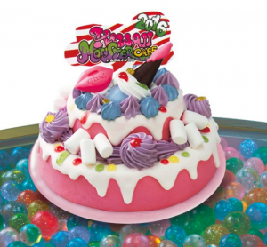 クリスマスケーキイオンモンスターケーキ