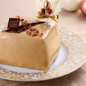 ブロンドチョコレートスペシャルケーキローソン2016クリスマス