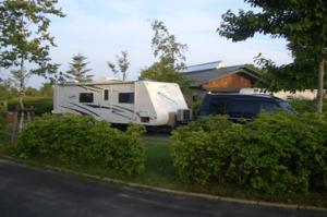 南信州うるぎ星の森オートキャンプ場 3