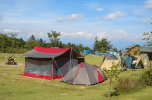 南信州うるぎ星の森オートキャンプ場 4