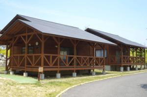 南信州うるぎ星の森オートキャンプ場 5