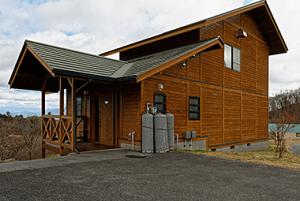 南信州うるぎ星の森オートキャンプ場 6