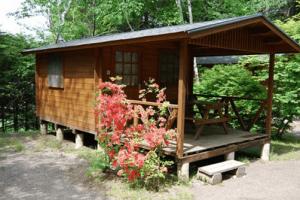 赤倉の森キャンプ場 3