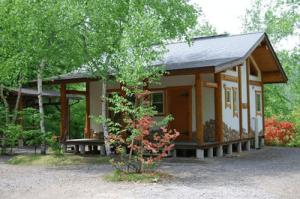 赤倉の森キャンプ場 5