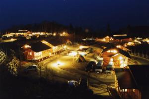 南信州うるぎ星の森オートキャンプ場 1