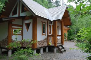 赤倉の森キャンプ場 4